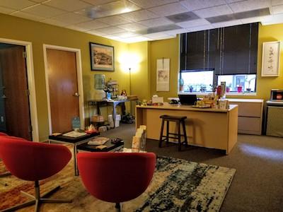 Acupuncture Iowa City - Clinic Eight, LLC